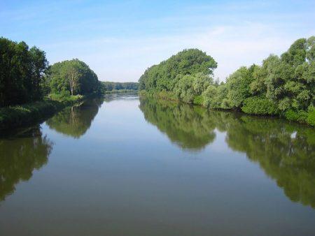 Donauüberquerung bei Blindheim (Foto: CreativeJam)