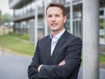 Tobias Langer, Wirtschaftsvereinigung Höchstädt e.V.