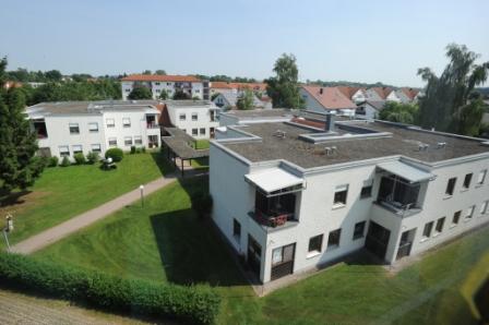 AWO-Seniorenheim