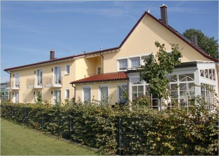Sankt Florian Pflege- und Seniorenheim