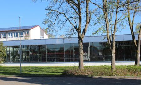 Hallenbad Höchstädt (Foto: VG Höchstädt)