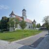 Schloss Höchstädt (Foto: Bernd Müller)