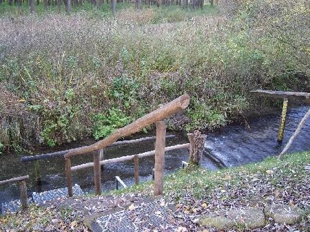 Naturkneippanlage Gremheim