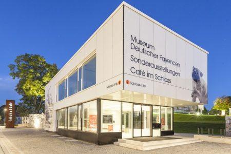 Museum Schloss Höchstädt (Foto: STUDIO-E. GmbH; Fotograf Florian Imberger)