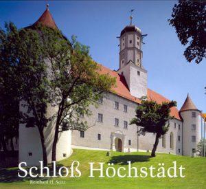 Schloß Höchstädt, Dr. Reinhard Seitz
