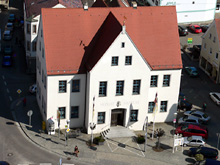 Heimatmuseum Höchstädt a.d. Donau