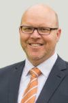 Gerrit Maneth, 1. Bürgermeister Stadt Höchstädt