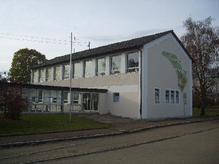 Volksschule Schwenningen