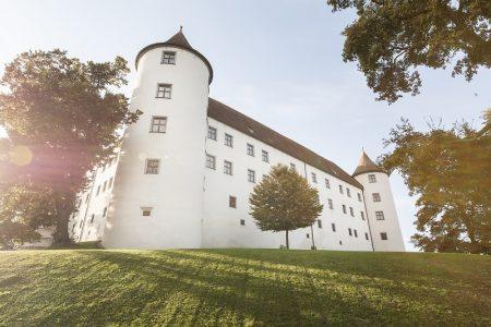 Schloss Höchstädt (Foto: STUDIO-E. GmbH; Fotograf Florian Imberger)