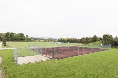 Sportplatz Blindheim (Foto: STUDIO-E. GmbH; Fotograf Florian Imberger)