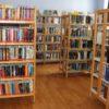 Stadtbücherei Höchstädt (Foto: VG Höchstädt)