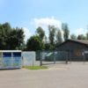 Recyclinghof Höchstädt (Foto: VG Höchstädt)
