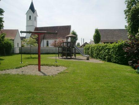 Spielplatz Sonderheim