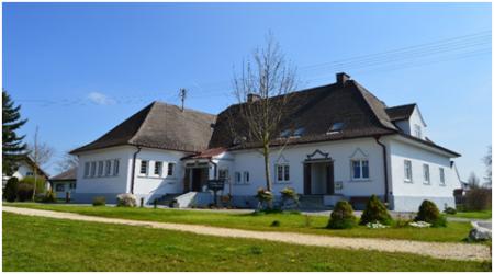"""Gästehaus """"Schule"""", Sonderheim (Foto: Annett Jung)"""