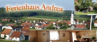 Ferienhaus Andrea (Foto: Bschorer)