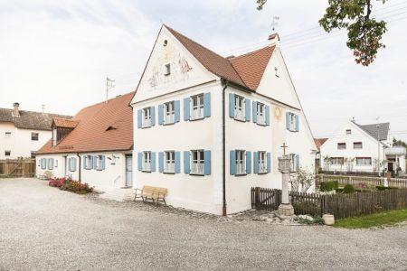 Heimathaus Blindheim (Foto: STUDIO-E. GmbH; Fotograf Florian Imberger)