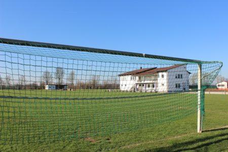 Sportplatz Mörslingen (Foto: VG Höchstädt)