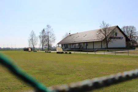 Sportplatz Schwenningen (Foto: VG Höchstädt)