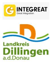 Integreat Landkreis Dillingen