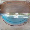 Schwimmbad Hallenbad Höchstädt Panorama 360 Grad (Foto: Jakob Stadler, DZ)