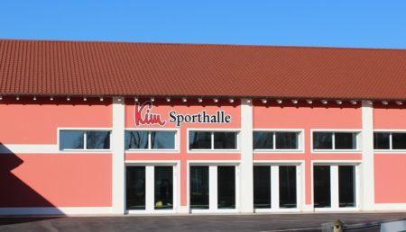 KIM-Sporthalle (Foto: VG Höchstädt)