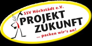 SSV Höchstädt_Projekt Zukunft