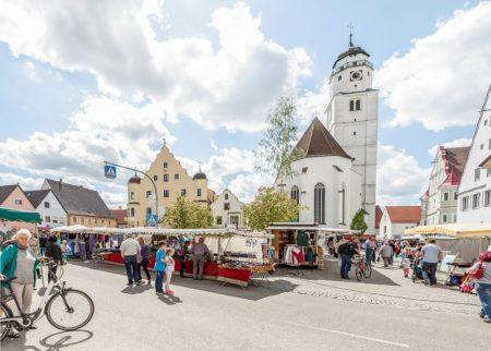 Maimarkt (Foto: Studio-E., Erika Langone)