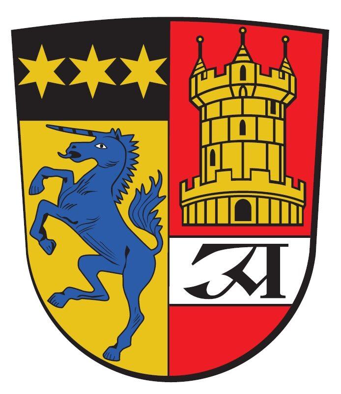 Wappen der Gemeinde Finningen