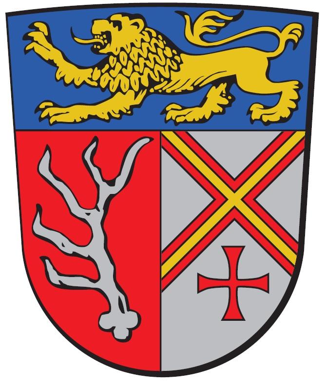 Wappen der Gemeinde Schwenningen