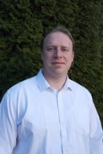 Fabian Weiss, 1. Vorstand WV Höchstädt