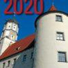 Jahresprogramm Schloss Höchstädt 2020