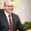 Gerrit Maneth, 1. Bgm der Stadt Höchstädt (Foto: Photostrie)
