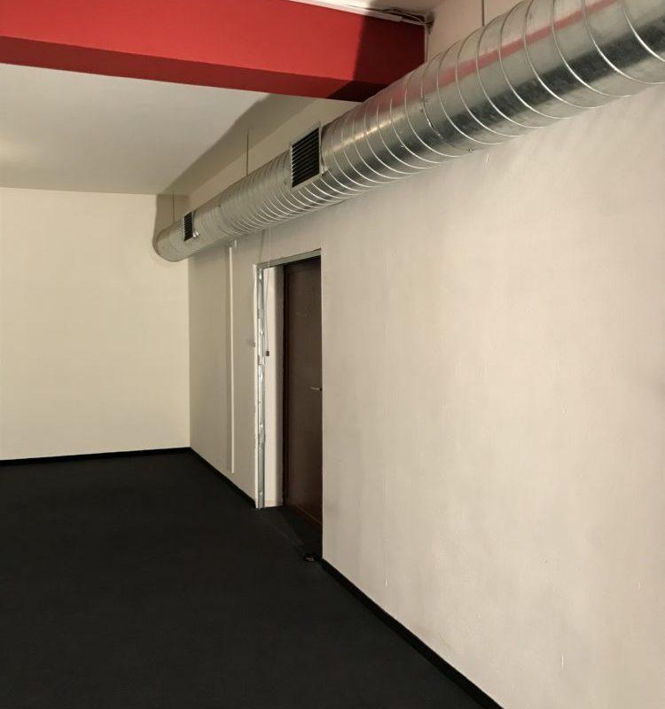 Objekt 270 m² - Innenraum 2 (Bild: Stadt Höchstädt)