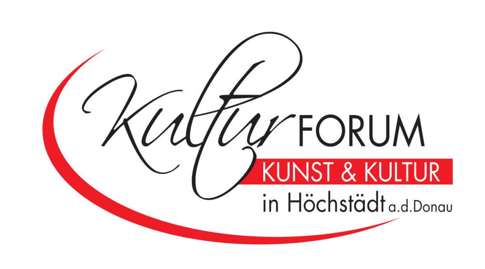 Logo Kulturforum