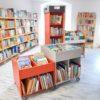 Stadtbücherei Höchstädt (Foto: Maria Hergöth)