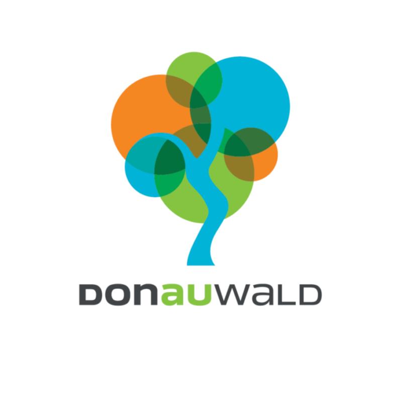 Logo DonAuwald Wanderweg