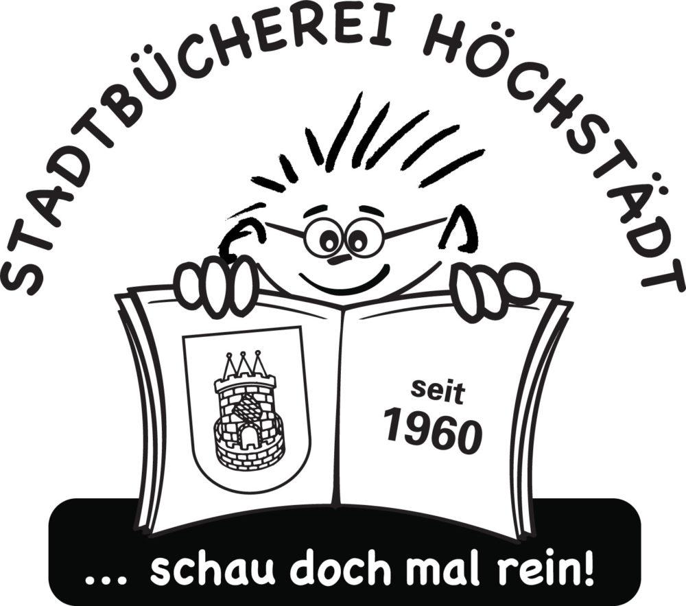 Stadtbücherei Logo_Hintergrund