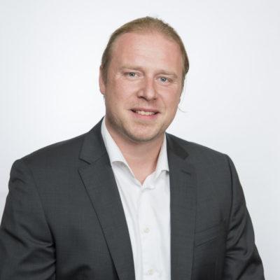 Fabian Weiß, 1. Vorsitzender der Wirtschaftsvereinigung Höchstädt e.V.