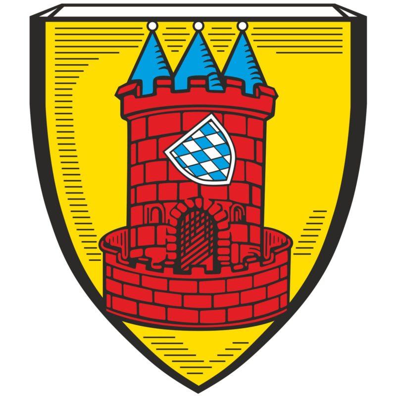 Wappen Höchstädt